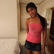 Filipina Stunner Boobs On LBFM Girl Barbie