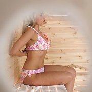 Sauna Spy Cam Of Bikini Babe