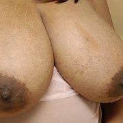 Ms Deja's Heavy BBW Tits