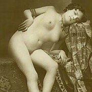 Vintage Erotica Black And White Photos