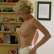 Topless Big Tits Cinzia Roccaforte On Film