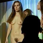 Emmanuelle Seigner In Classic Films