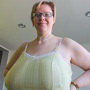 Tiffany Horny Busty Milf