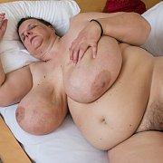 Mary Wants a Sleep Fondle