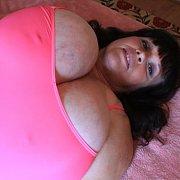 Suzie 44K Sexy Big Tits BBW