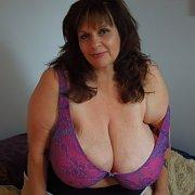Suzie 44K Big Bra Fat Tits