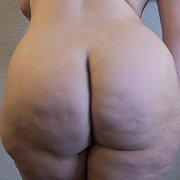 Monica PAWG Booty Twerk