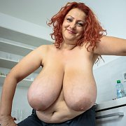 Sinead Says Grab My Big Tits