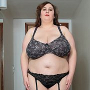 Beatrice Curvy Busty BBW