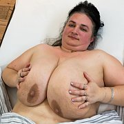 Helen Says Grab My Big Boobs