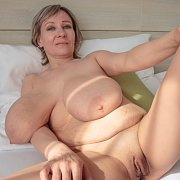 Barbara Big Tits Tight Pussy