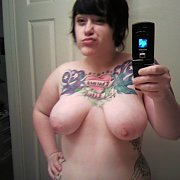 Naked Chubby Girlfriends