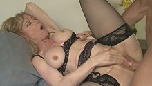 2:50 Nasty Grannies with Nina Hartley