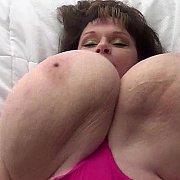 On Back Jiggle Show
