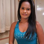 Horny Filipina MILF Irish Lives Being Creampied