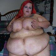 Obese BBW Nudes