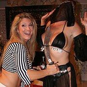 Halloween Swingers Group Sex