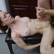 Raylin Ann In Daughter Learns The Hard Way