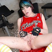 Amateur Girl Squirts