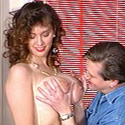 Classic Jeannine Oldfield Sex Scene