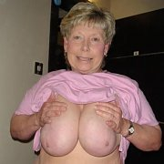 Big Mature Women