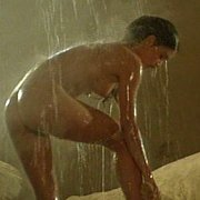 Young Phoebe Cates Nude And Wet