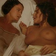 Couple Of Celebs In Bed From A Classic Film
