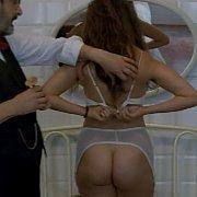 Sexy Bottom Celeb Actress From Italy