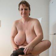 Kristy Milf with Big Tits