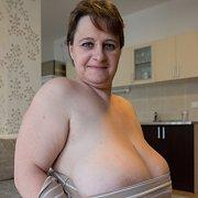 Sexy Kristys Bountiful Breasts