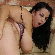 Devyn Devine's Heavy BBW Tits