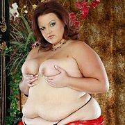 Big Plumper Trista