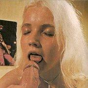 Blonde Teen Classic Sex