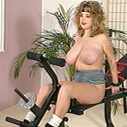 Big Tits Tracy West Exercises