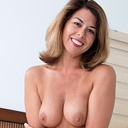 Tasty Mom With Freckles