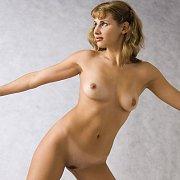 Light Tanlines Erotica Girl Nude
