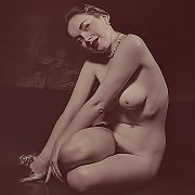 Vintage Photography Nudes