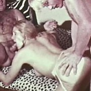 Double Teamed Classic Sex