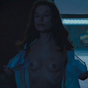 Isabelle Huppert Naked In The Seventies