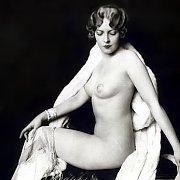 Nude Vintage Pics