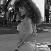 Classic Bikini Girl
