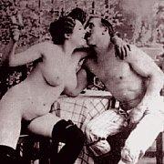 Vintage Sex Photos