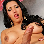 Thick Woman Teasing In Bra And Pantyhose