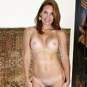 Tan Lines And Freckles On A Good Looking Milf