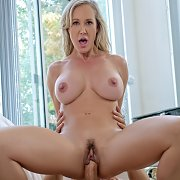Brandi Love Mature Banging