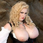 A Bounty Of Breasts with Ashley Sage Ellison