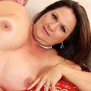 Sexy Mature Woman Leylani Wood Gets Fucked