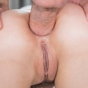 Closure With Anal with Jade Nile