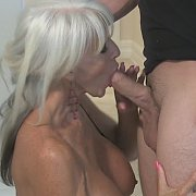 Mature cock suckers