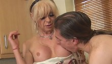 3:04 Shemale Cougar 3 with Joanna Jet